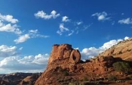 Roadside Rock Formations